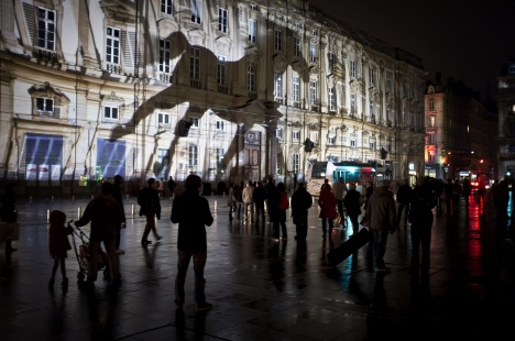 FRANCE-CULTURE-LIGHTS-FESTIVAL-LYON